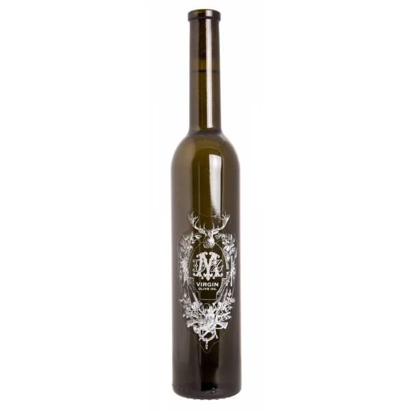 De Morgenzon Extra Virgin Olive Oil (500ml)