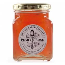 Pear & Rose Preserve