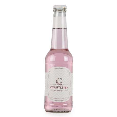 Courtleigh Ruby G&T 275ml
