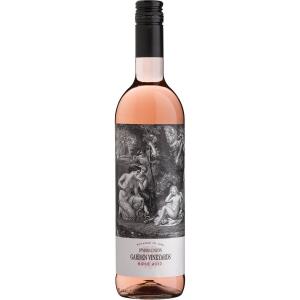 De Morgenzon Garden Vineyards Rose 2019