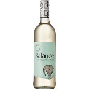 Balance Natural Sweet White NV