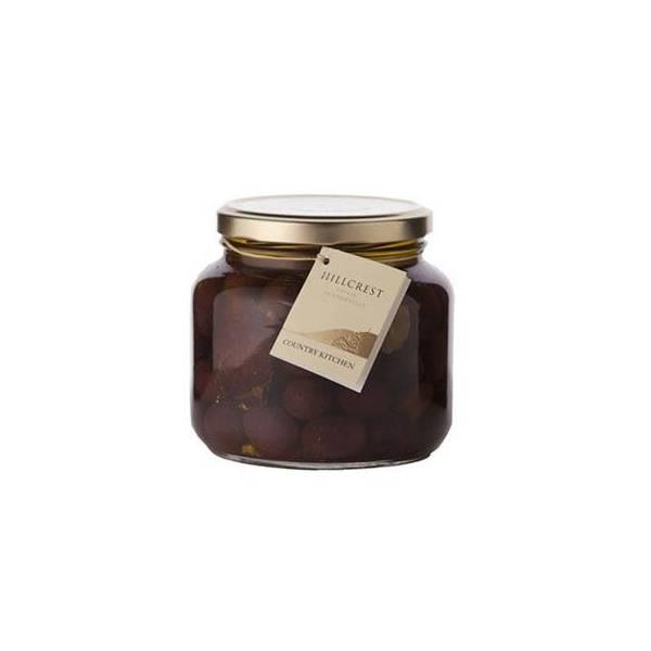 Hillcrest Mediterranean Mix Olives 300g