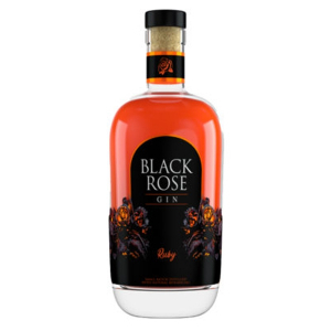 Black Rose Ruby Gin 750ml