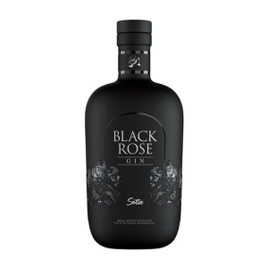 Black Rose Satin Gin 750ml