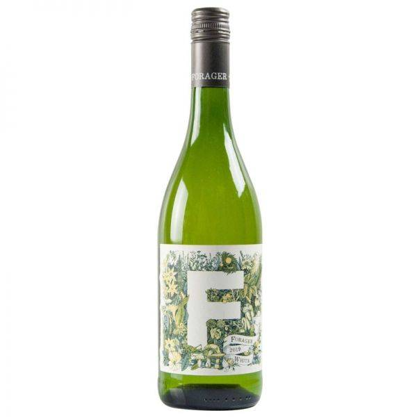 African Pride Forager White 2019