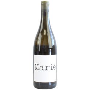 Marie White 2016