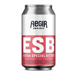 Aegir Aegir ESB Beer 330ml