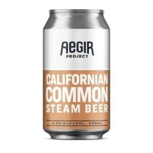 Aegir Project California...