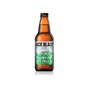 Jack Black Cape Pale Ale 340ml