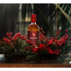 Bloedlemoen Bloedlemoen Christmas Gin (BS)