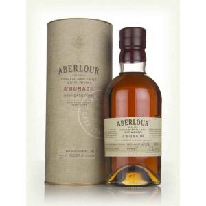 Aberlour A bunadh Whisky