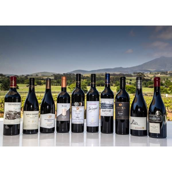 ABSA Top 10 Pinotage 2020