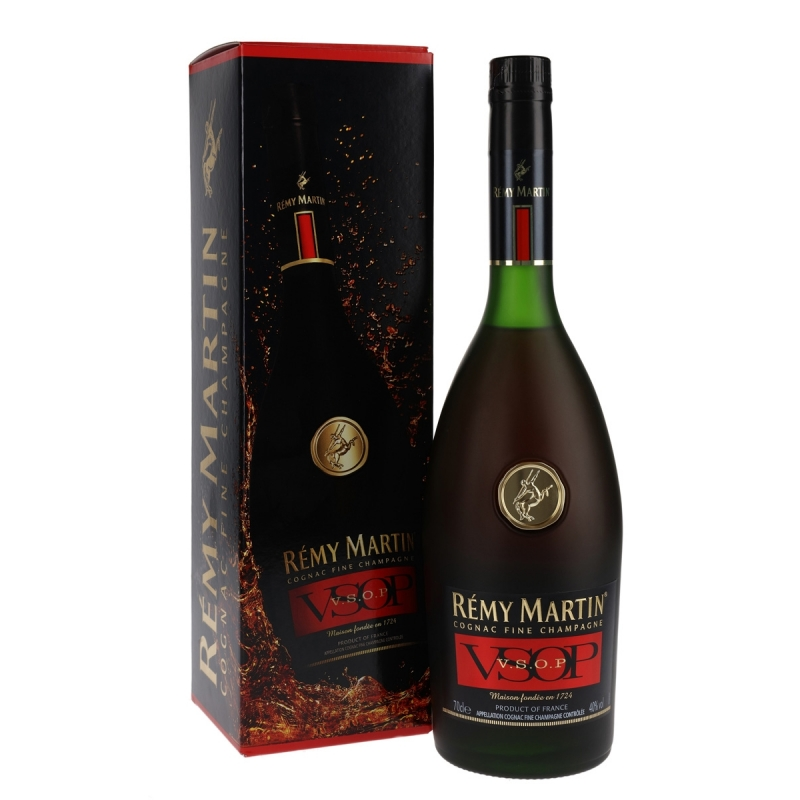 Remy Martin Remy Martin VSOP Cognac