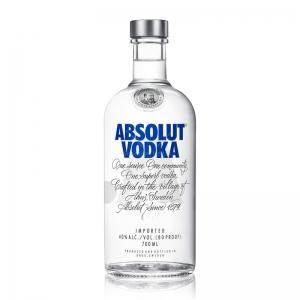 Absolut Vodka Absolut Vodka