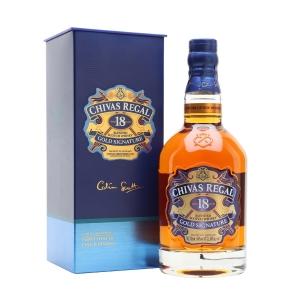 Chivas Regal 18 YO Whisky