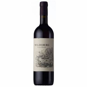 Wildeberg Red 2019 Top 12