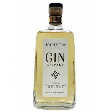 Inverroche Gin Verdant