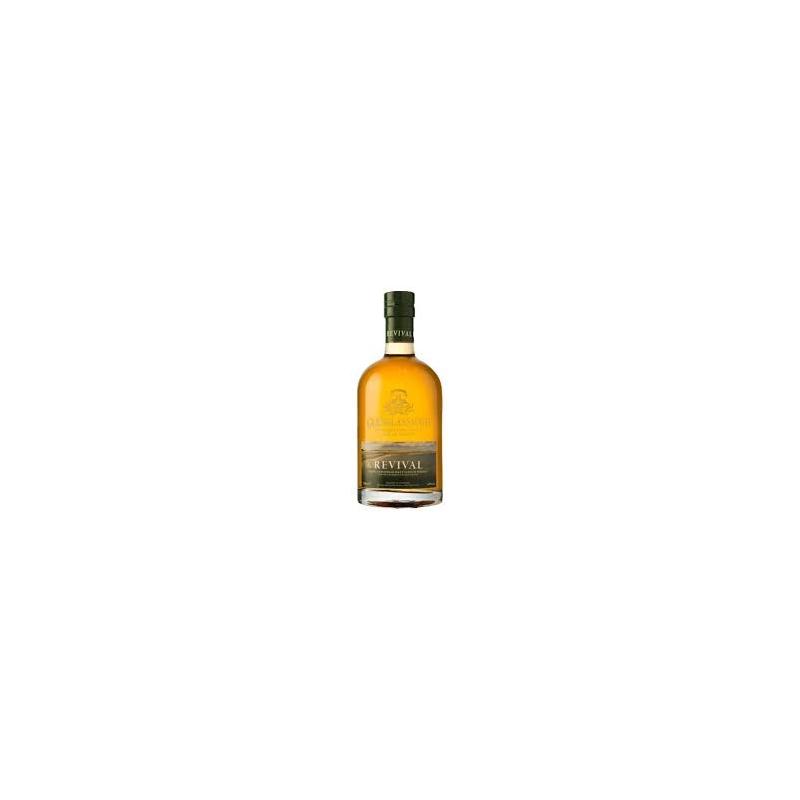 Glenglassaugh Revival Whisky