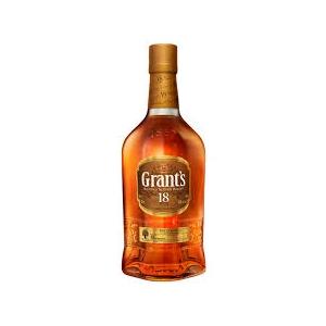 Grant 18 YO Whisky