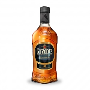 Grant Select Reserve Whisky