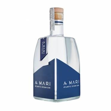 A Mari Atlantic Ocean Gin