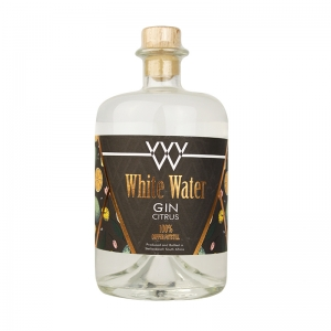 White Water Citrus Gin