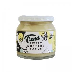 The Trend Sweet Mustard...
