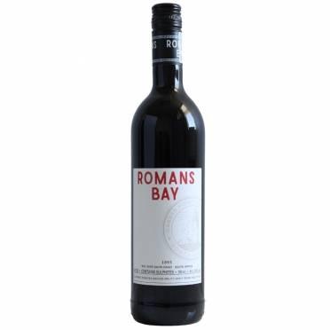 Lomond Romans Bay 1895 2019