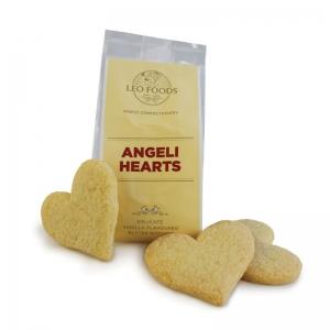 Angeli Hearts Vanilla...