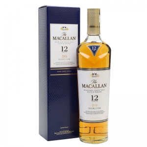 Macallan 12 Year Old Double...