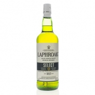 Laphroaig Select Single...