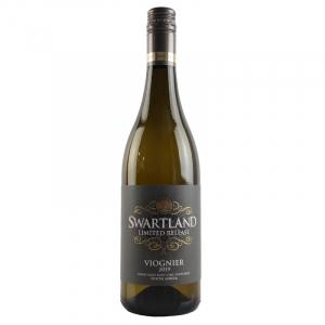 Swartland Winery Viognier 2019