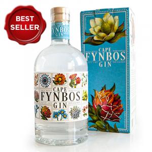 Cape Fynbos Gin Limited...