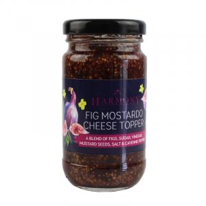 Harmony Fig Mostarda Cheese...