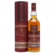 Glendronach 12 YO Whisky