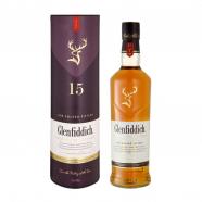 Glenfiddich 15 YO Whisky
