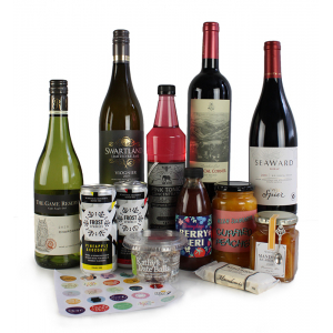 The Perfect Hamper for Autumn