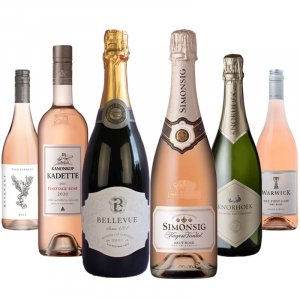 A Taste of Bubbles and Blush