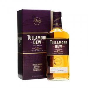 Tullamore Dew 12 Year Old...
