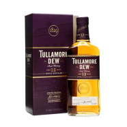 Tullamore Dew 12 Year Old...