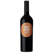 Ernst Gouws & Co Pinotage 2020
