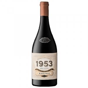 Bellevue 1953 Pinotage 2017