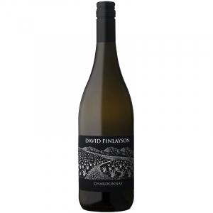 David Finlayson Chardonnay...