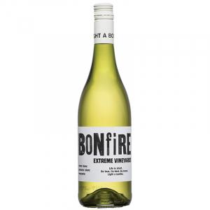 Bonfire Hill White 2020