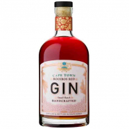 Cape Town Rooibos Red Gin
