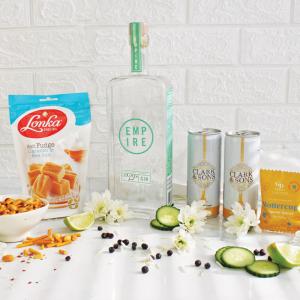 Empire Pienaar & Son Gin Box