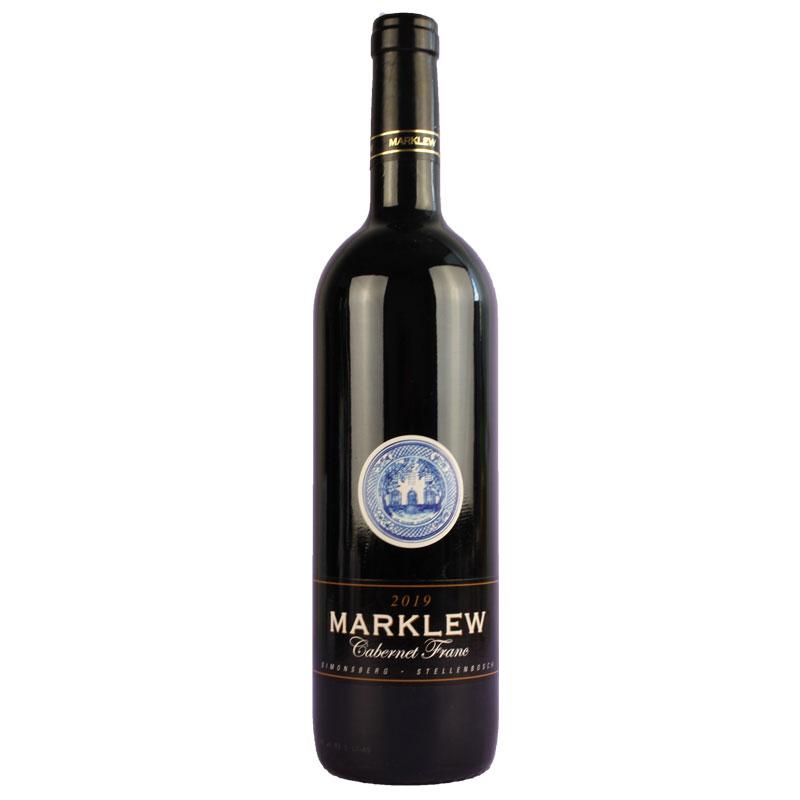 Marklew Cabernet Franc 2019