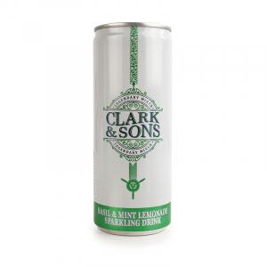 Clark & Sons Basil Mint...