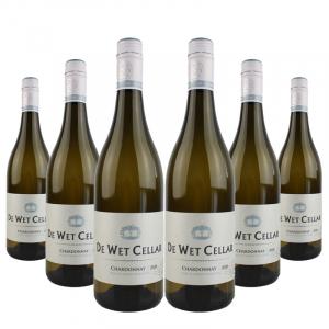 A Taste of De Wet...