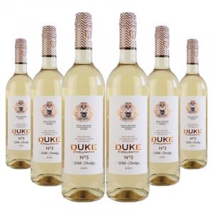 A Taste of Duke of...